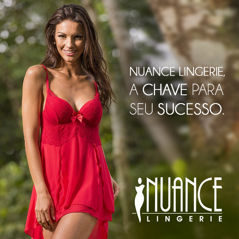 c9a8cf687 Nuance Lingerie - Loja Virtual